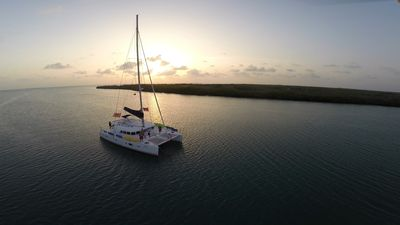 Photo for Luxury All-Inclusive Belize Sailing Charters