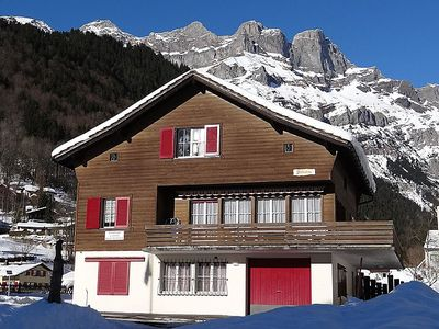 Photo for Apartment Valentine  in Engelberg, Central Switzerland - 5 persons, 3 bedrooms