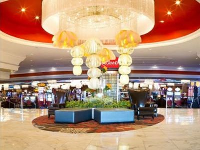 Photo for Luxury room in a casino resort