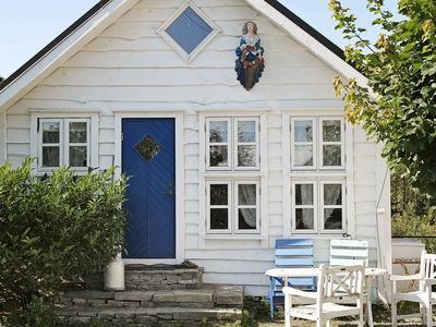 Photo for 4 star holiday home in fjell