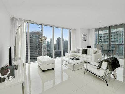 Photo for Stunning 2BR in Brickell by Sonder