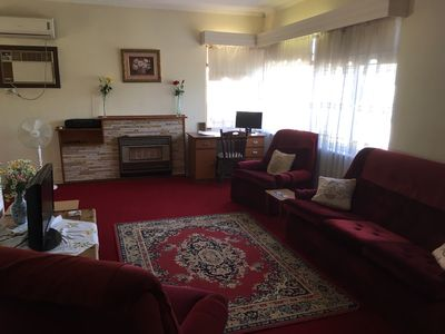 Photo for 2BR House Vacation Rental in West Beach, SA