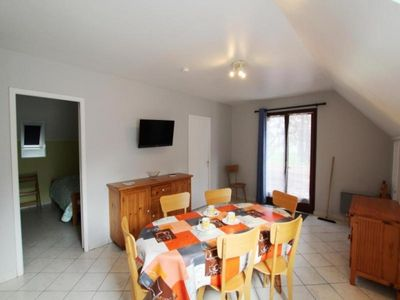 Photo for Gite Lessay, 4 bedrooms, 8 persons