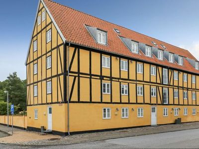 Photo for Apartment Bandholm in Bandholm - 6 persons, 2 bedrooms