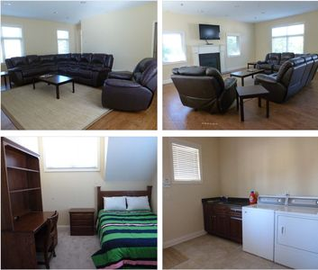 Photo for Large Home with 8 beds, 1 mile from Notre Dame