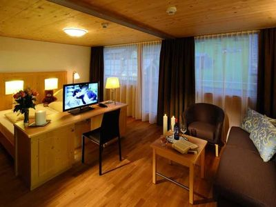 Photo for Family Nest Celine - Alpen Hotel Post ****