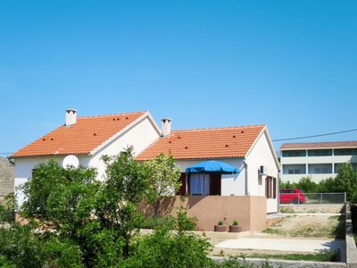 Photo for Vacation home Haus Lucija (SRD438) in Starigrad-Paklenica - 6 persons, 2 bedrooms