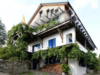 Photo for The apartment in Lucerne with the confidence