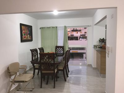 Photo for Mirador Colonial Zone Apartment