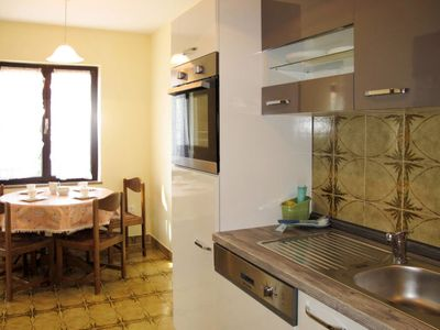 Photo for 2 bedroom Apartment, sleeps 6 in Skrbčići with Air Con and WiFi