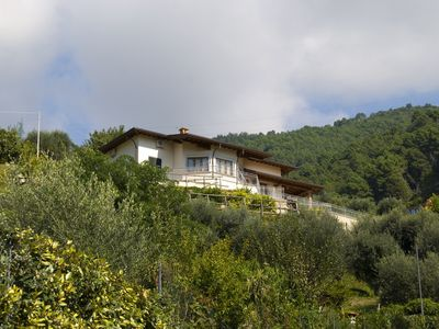 Photo for Villa La Selvaccia in Strettoia - Pietrasanta