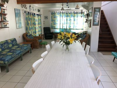 Photo for Shearwater - Spacious family holiday rental