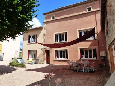Photo for Gite Vicq , 3 bedrooms, 6 persons