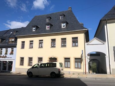 Photo for Holidays in the Wolke33 - in the heart of Annaberg-Buchholz