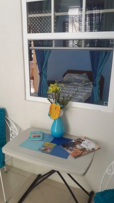 "Photo for ""Blue Sea"" - Small & Cozy Studio Apartment"