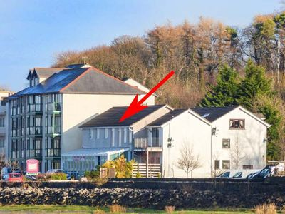 Photo for THE KINGFISHER APARTMENT, pet friendly in Sandside, Ref 929659