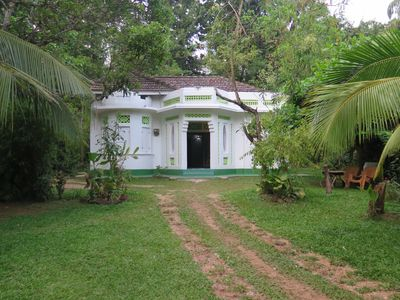 Photo for Colonial House Hide Away In The Nature Near The Beach Talalla . [ Just 200 m]