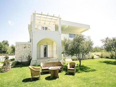 Photo for Holiday residence Rodanthi, Darmarochori  in Kreta - 6 persons, 3 bedrooms