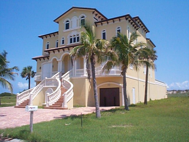 Fort pierce villa rental aria beach house