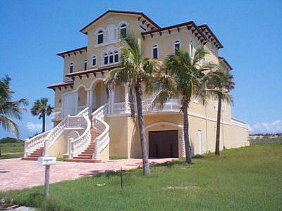 Photo for Ocean Front; Perfect for your Special Event and Family Reunions! Sleeps 20.