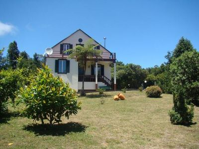 Photo for Holiday house Santo António da Serra for 2 - 6 persons with 3 bedrooms - Holiday house