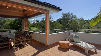 Photo for A Perfect Stay – Clarkes Beach Villa - Opposite Clarkes Beach