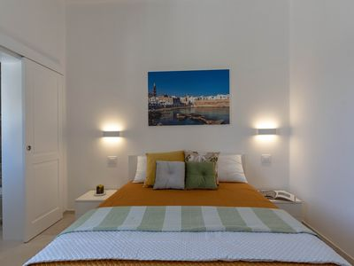 Photo for 2BR Apartment Vacation Rental in Monopoli