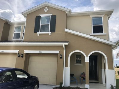 Photo for Amazing.Full 4bd/4bth house.5' from parks.Comfort