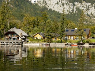 Photo for Apartment Vacation Rental in Grundlsee