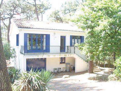 Photo for Holiday Home Headquarters Grière in La Tranche sur Mer