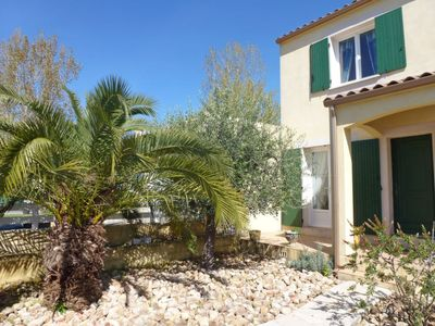 Photo for Vacation home Plaisantine in Aigues Mortes - 6 persons, 2 bedrooms