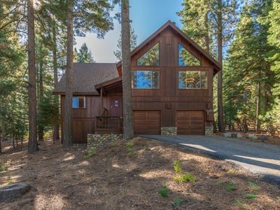 Photo for Spacious Northstar home perfect for families!