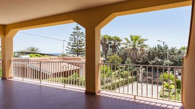 Photo for Villa Carmela 150 meters from the sea