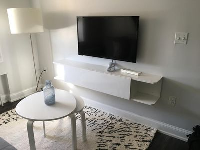 Photo for 1721 1C · Bright NYC Apt/Parking Avail-20 min to Time Square