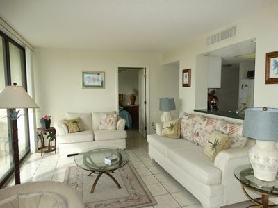 Photo for Our House at the Beach W-204 2nd Floor, sleeps 6