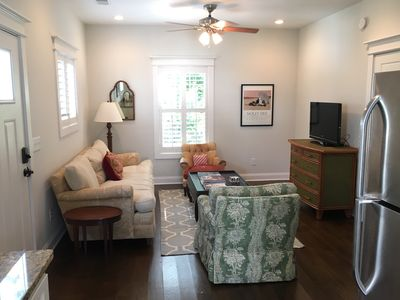Photo for 1BR Apartment Vacation Rental in Mt Pleasant, South Carolina