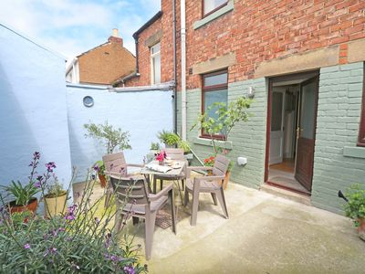 Photo for 2 bedroom House in Amble - CN130