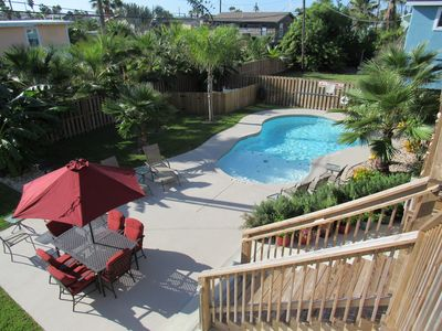 Photo for Port A on the Horizon! 1B/1 Bath, Heated Pool, Sleeps 6