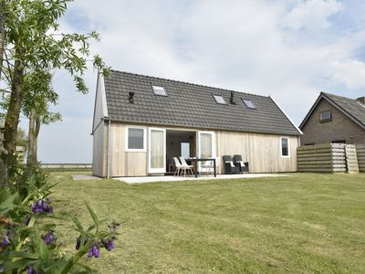 Photo for New holiday home near the beach of Petten