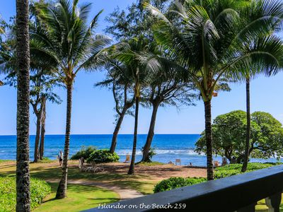 Photo for Condo Vacation Rental in Kapaa, Hawaii