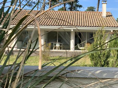 Photo for HOUSE BY THE SEA MEDOC