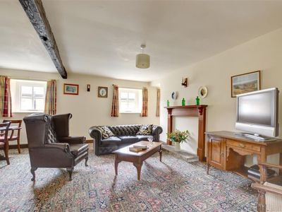 Photo for Vacation home Nought Bank in Pateley Bridge - 5 persons, 3 bedrooms