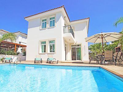 Photo for Vacation home PRMEB7  in Protaras, Protaras - 6 persons, 3 bedrooms