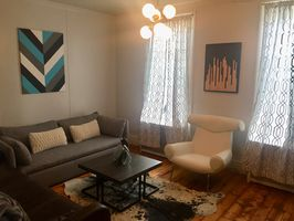 Photo for 3BR Apartment Vacation Rental in Watervliet, New York