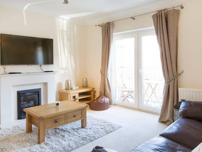 Photo for Spacious 5 Bedroom House in Jericho Oxford