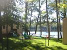 2BR Cabin Vacation Rental in Lake Tomahawk, Wisconsin
