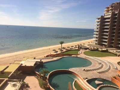 Photo for Ocean Front 2 Bedroom with Breathtaking Views