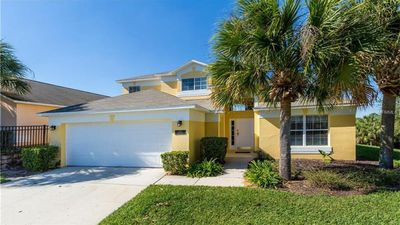 Photo for Luxury on a budget - Emerald Island Resort - Welcome To Contemporary 5 Beds 3 Baths Villa - 3 Miles To Disney