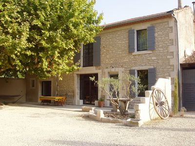 Photo for Holiday Villa for 10 people with private pool 1.5 km from St Rémy de Provence