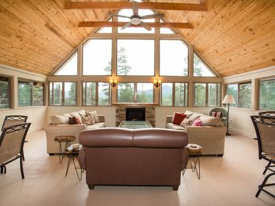 Prescott Mountain Home In The Pines!